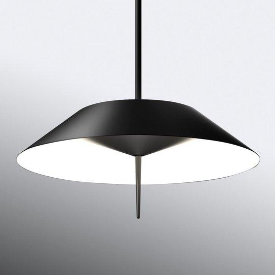 Design-LED-riippuvalaisin Mayfair