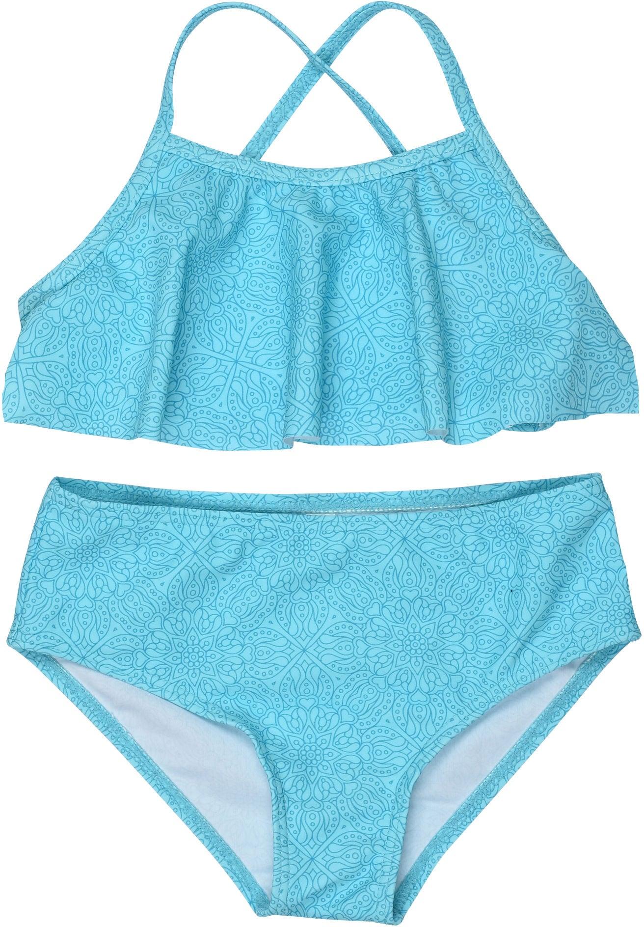 Lindberg Lucinda Bikini, Turquoise, 110/116