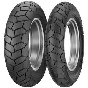 Dunlop D 429 H/D ( 180/70B16 TL 77H takapyörä, M/C )