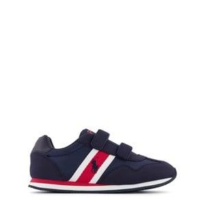 Ralph Lauren Kelland Sneakers Navy 27 (UK 10)