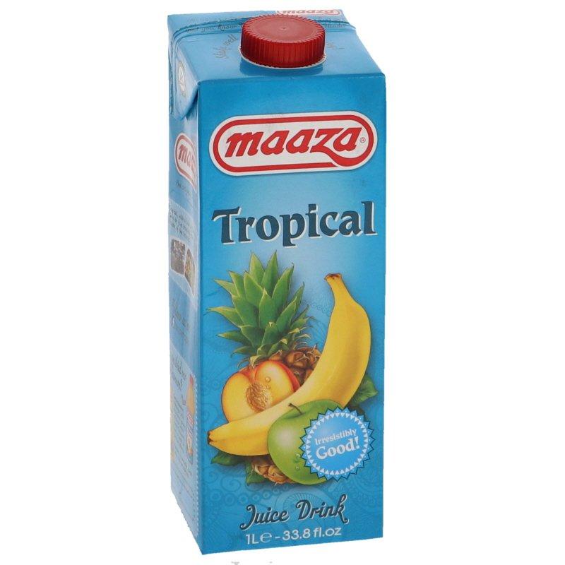 Fruktdryck Tropisk - 69% rabatt