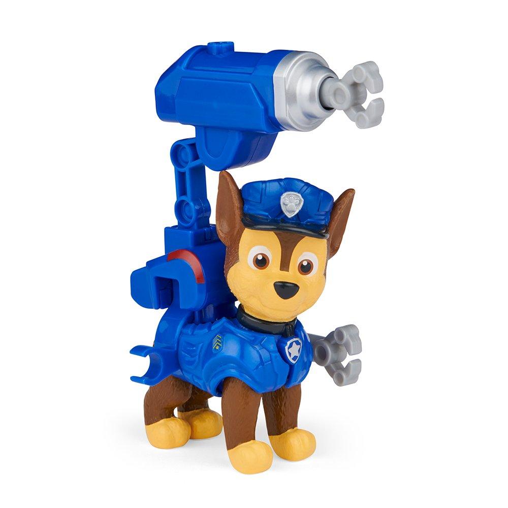 Paw Patrol - Movie Hero Pups - Chase (6060427)