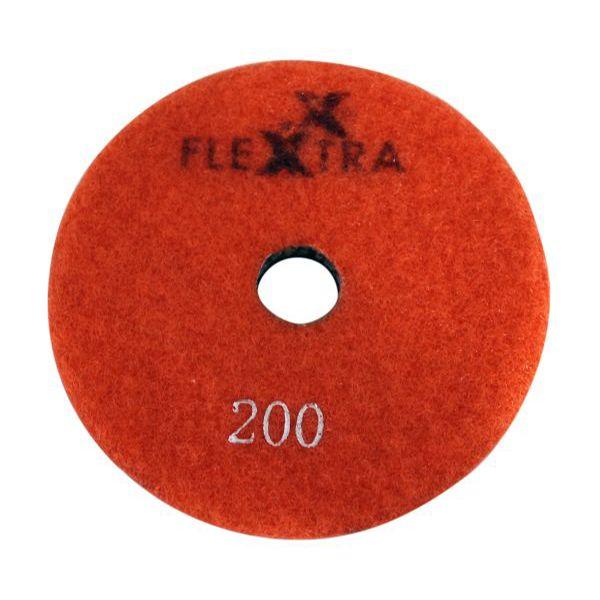 Flexxtra 100167 Slipeskive 100 mm K200