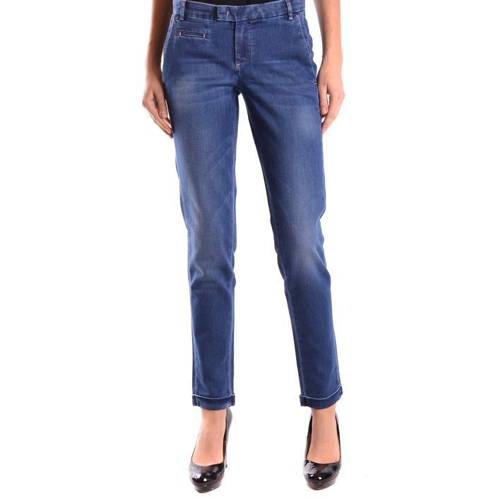 Jacob Cohen Women's Jeans Blue 162326 - blue 25