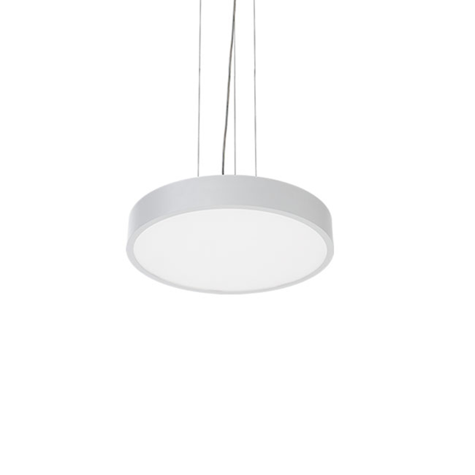 LED-riippuvalaisin C90-P Ø 57 cm 3 000 K valkoinen