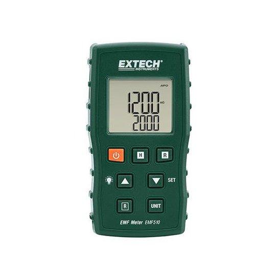 Extech EMF510 Magneettikentän mittari