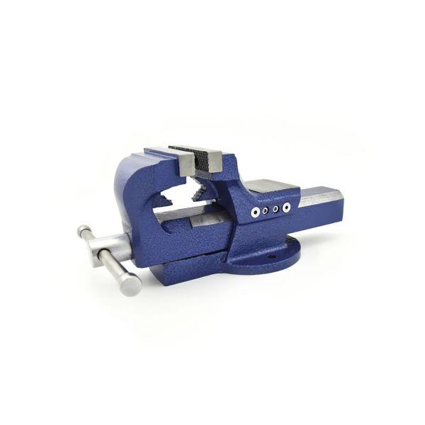 Ironside 100766 Skrustikke fast rørrygg 130 mm