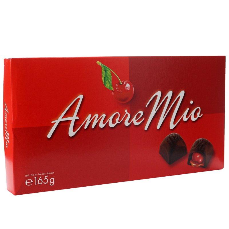 Chokladpraliner Körsbär - 24% rabatt