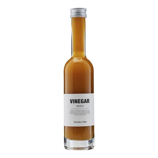 Nicolas Vahé - Vinäger Mango 20 cl