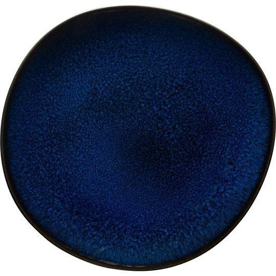Villeroy & Boch Lave Bleu Salladstallrik