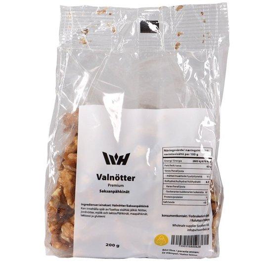 Valnötter - 41% rabatt