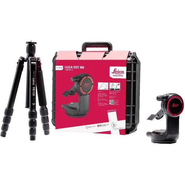 Leica DST 360 + TRI 120 Pakke