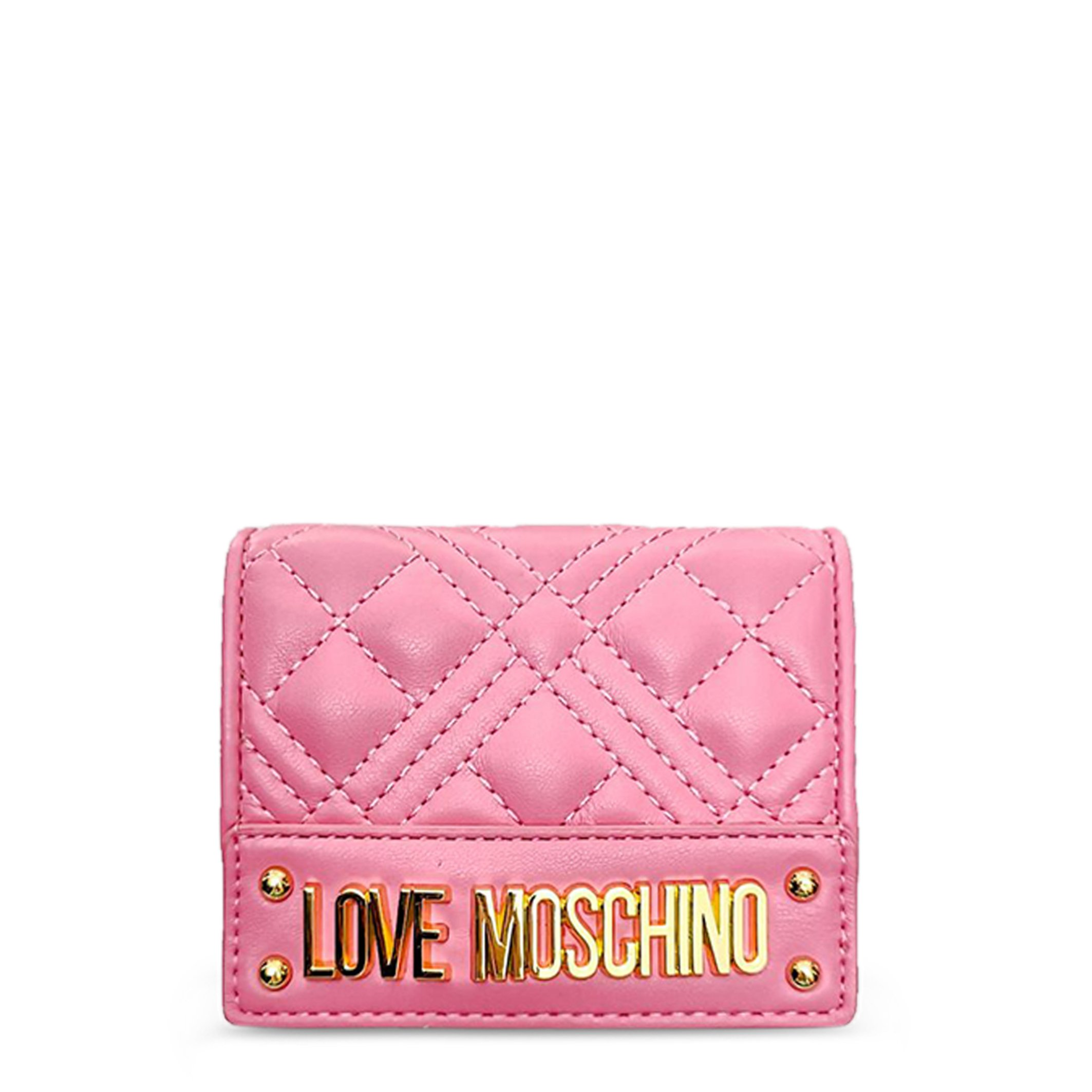 Love Moschino Women's Wallet Various Colours JC5628PP0CKA0 - pink NOSIZE