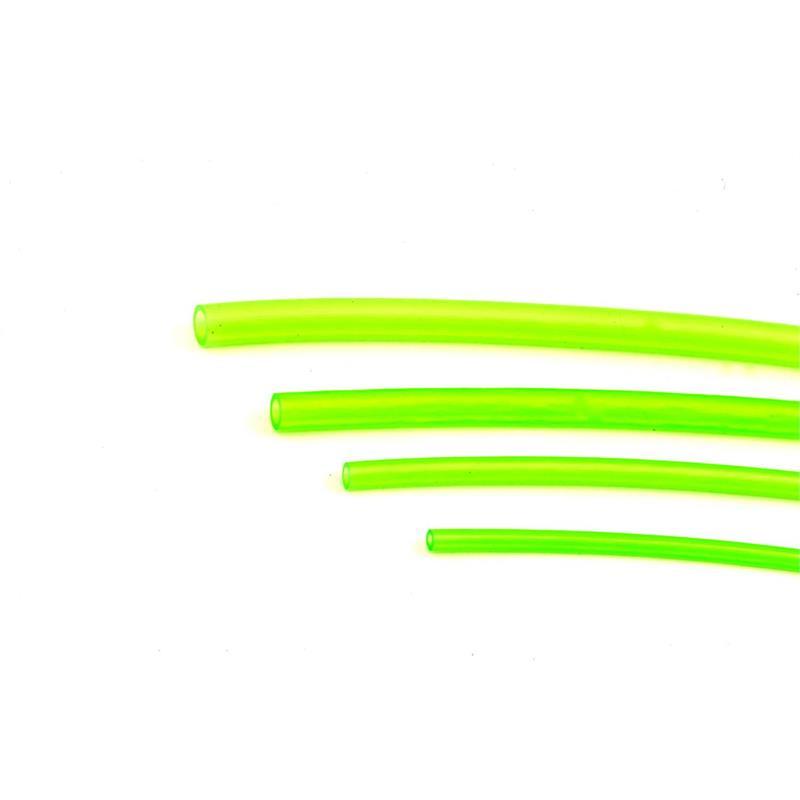 FITS Tubes Fl. Chartreuse L Frödin Flies