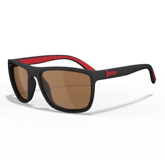 Leech ATW6 röda solglasögon