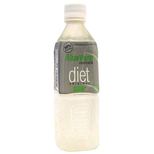 Aloe vera DIET Original - 44% rabatt
