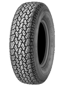 Michelin Collection XDX-B ( 205/70 R13 91V )