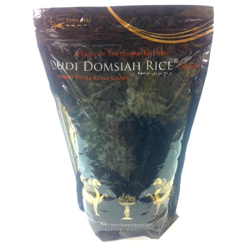 Dudi Domsiah Rice - 31% rabatt