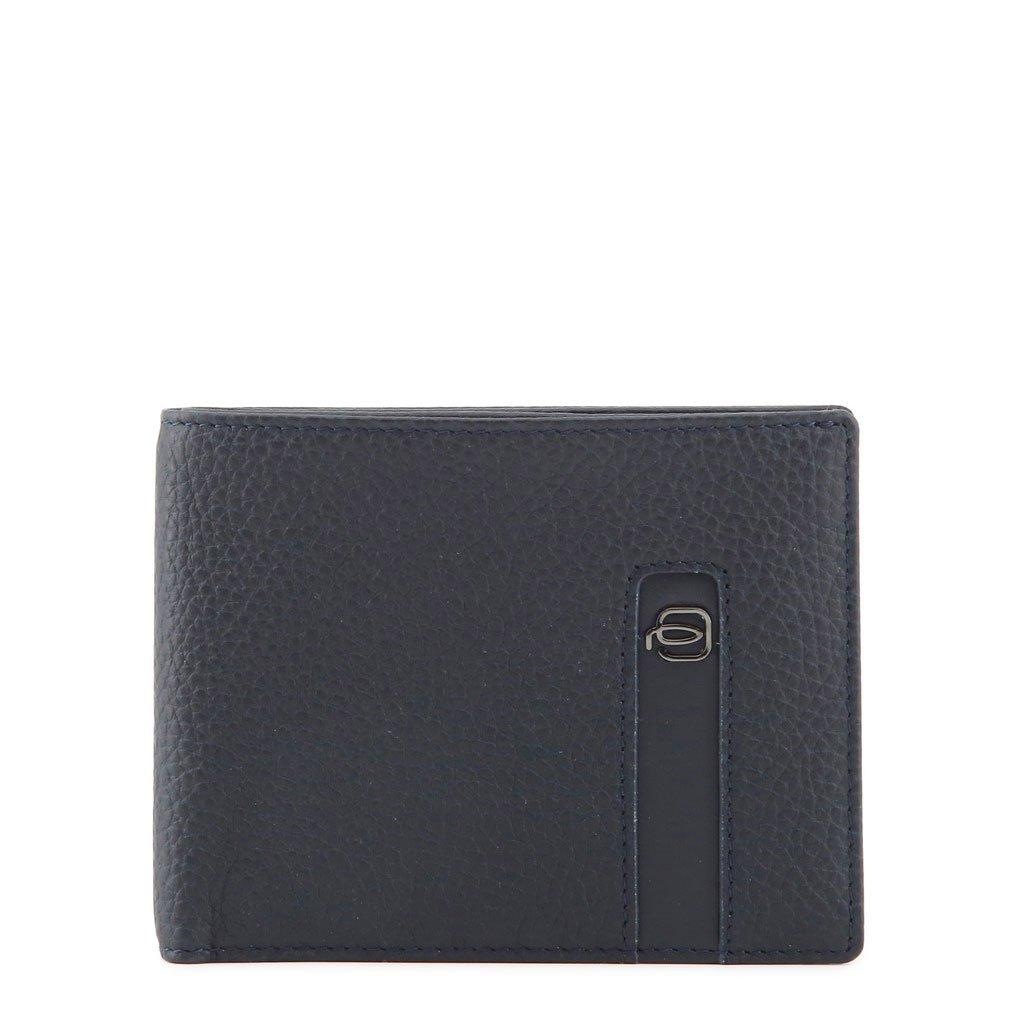Piquadro Men's Wallet Various Colours PU1241S86 - blue NOSIZE