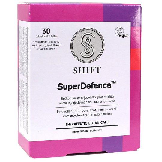 Superdefence Ravintolisä - 70% alennus