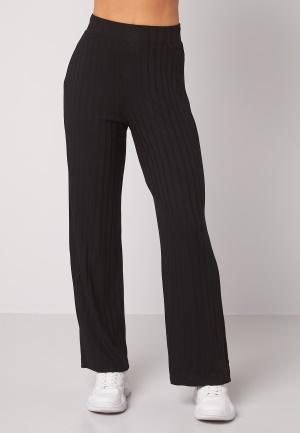 Happy Holly Mila wide pants Black 36/38