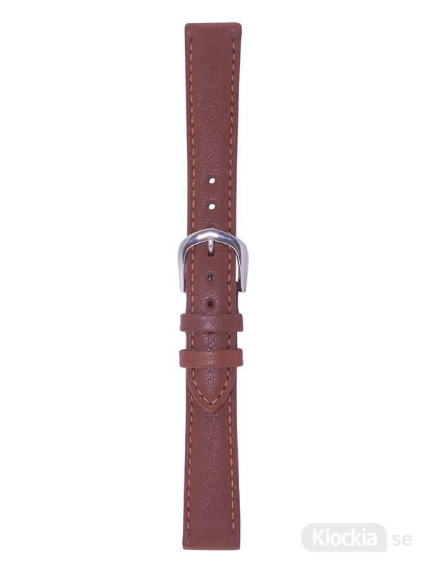 GUL Elk strap brown steel clasp 16mm 212032000