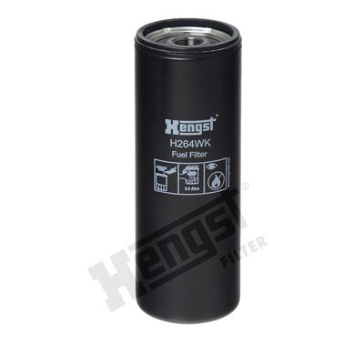 Polttoainesuodatin HENGST FILTER H264WK
