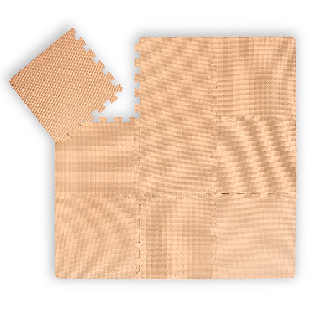 That's Mine - Foam Play Mat - Mat Clay (PM2103)