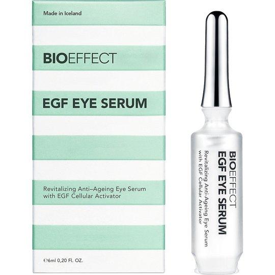 BIOEFFECT EGF Eye Serum, 6 ml Bioeffect Seerumit & öljyt