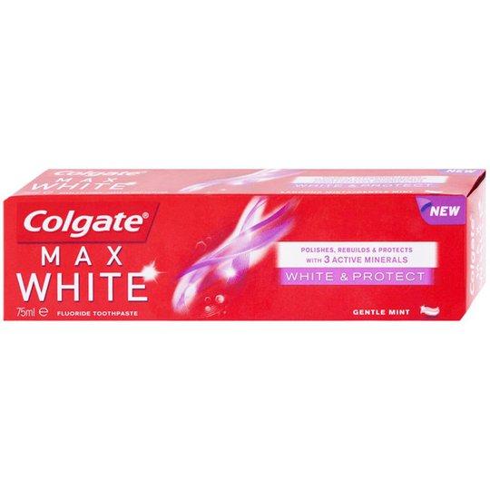 Colgate Max White - 36% rabatt
