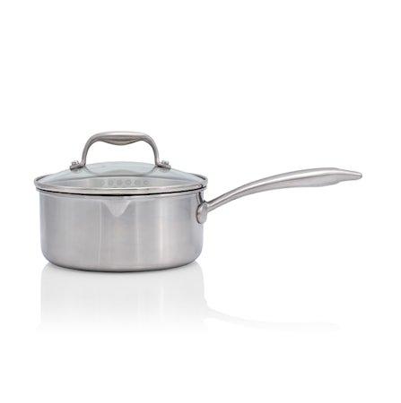 C15SS kasserolle 1,5 L