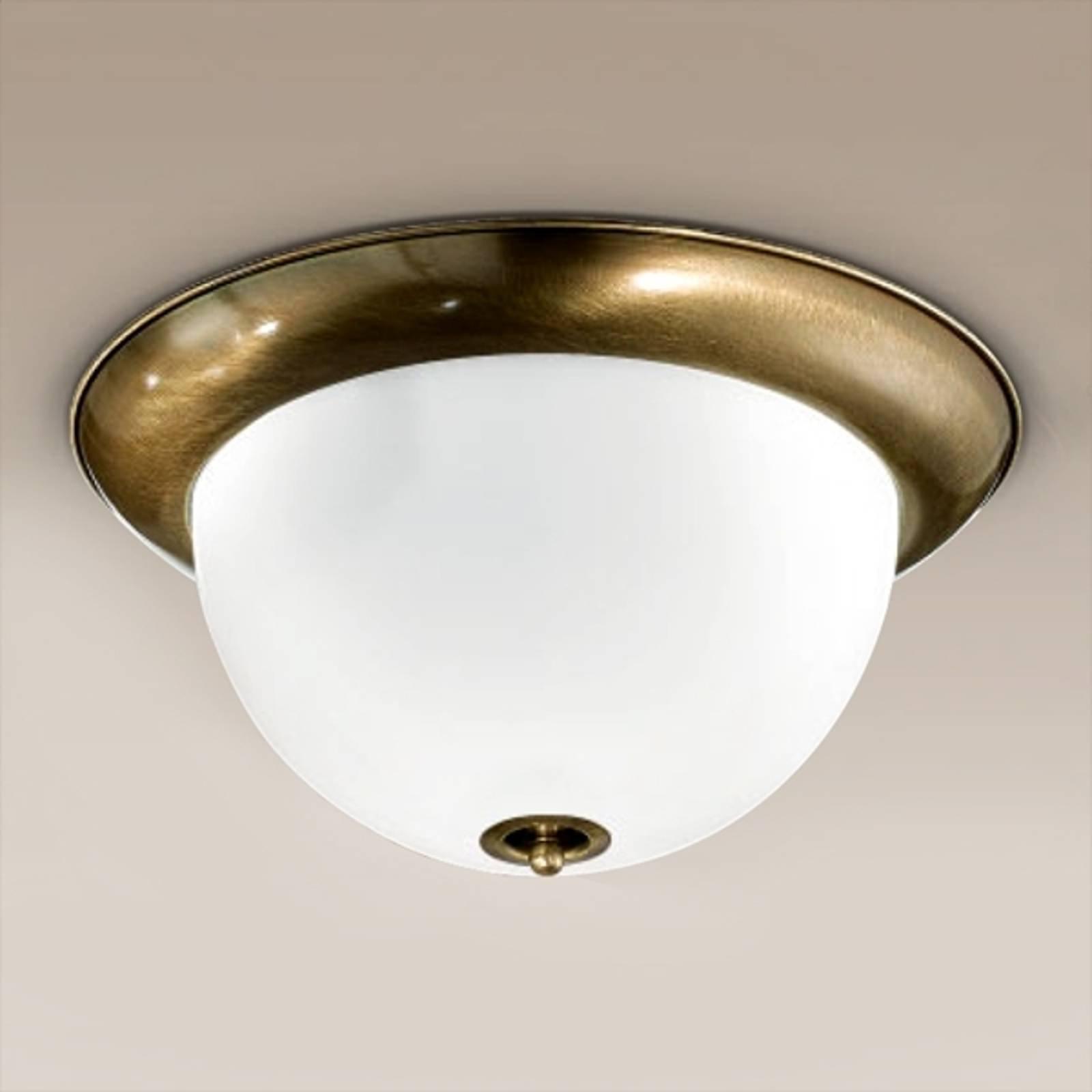 Klassisk Galleria taklampe