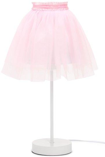 Alice & Fox Bordlampe Princess, Pink