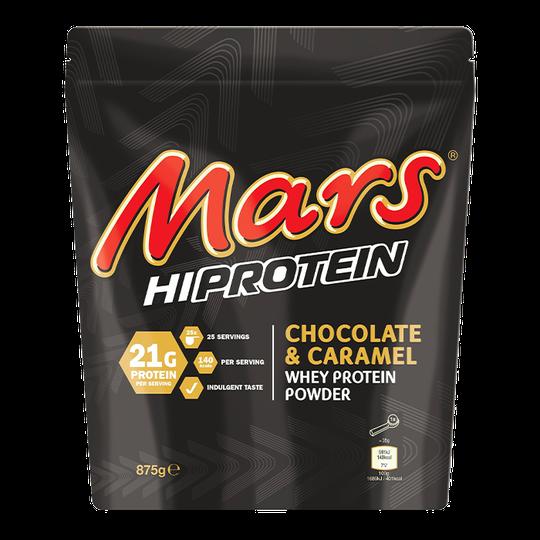 Mars Protein Powder, 875 g