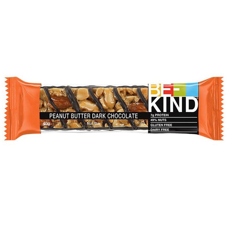 Pähkinäpatukka Maapähkinävoi - 37% alennus