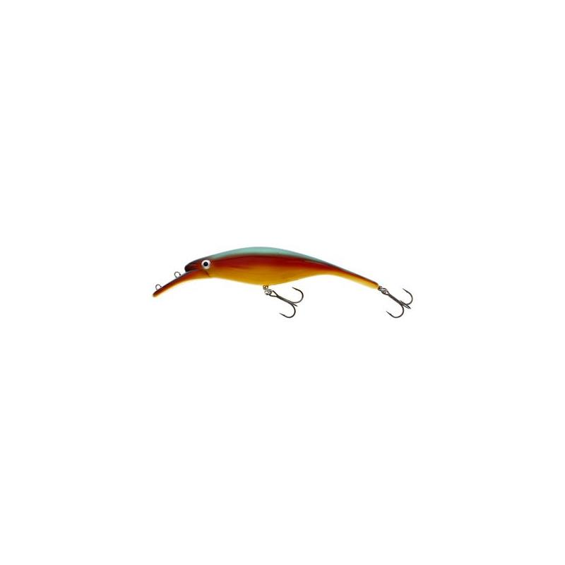 Westin Platypus LF Parrot Special Low Floating - 220mm - 150g