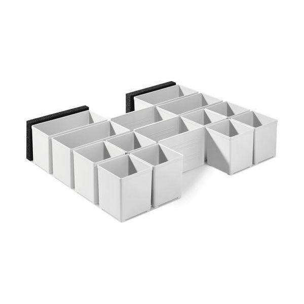 Festool Set 60x60/120x71 3xFT Sisälokerot