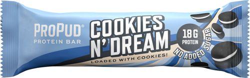 Propud Protein Bar Cookies n Dream 55g
