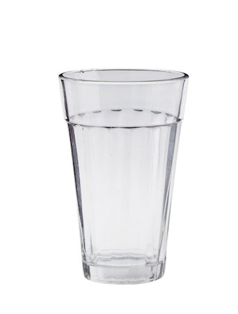 Drikkeglass I Glass Ø 7 cm