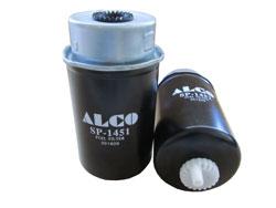 Polttoainesuodatin ALCO FILTER SP-1451