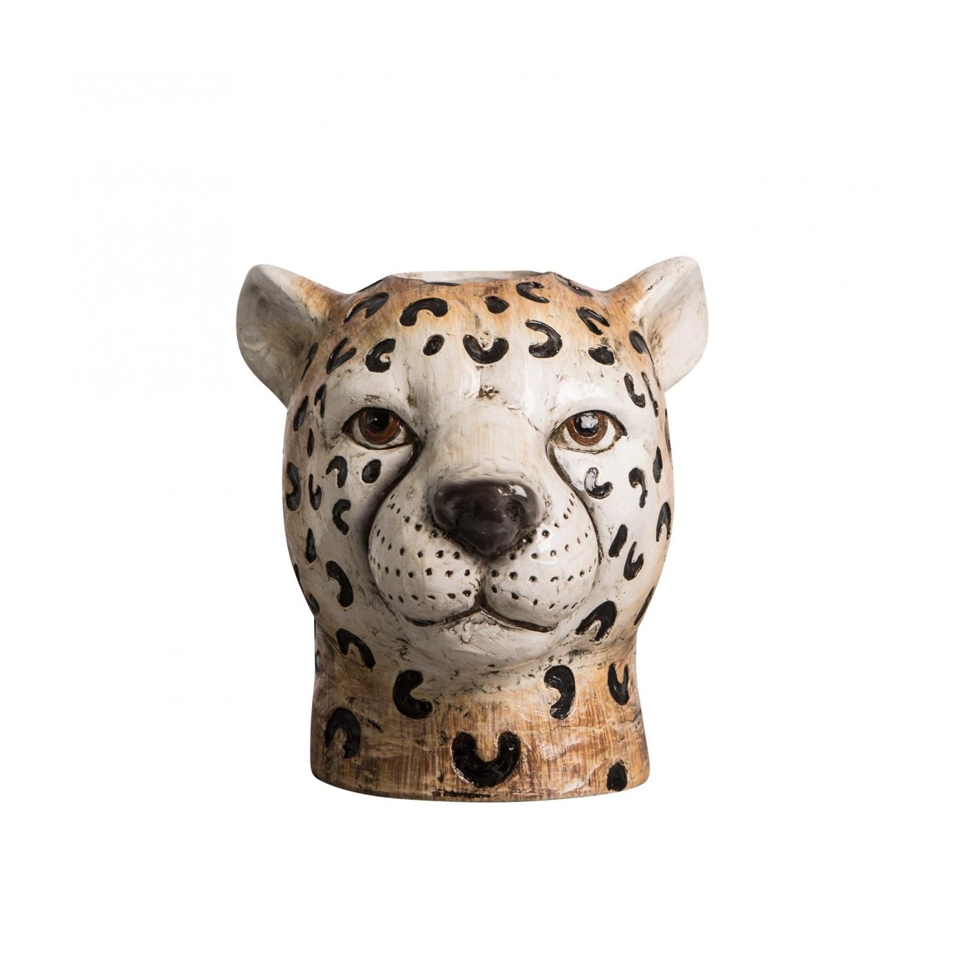 Vas Cheetah stor Gepard, ByON