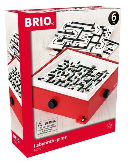 Brio 34020 Labyrint