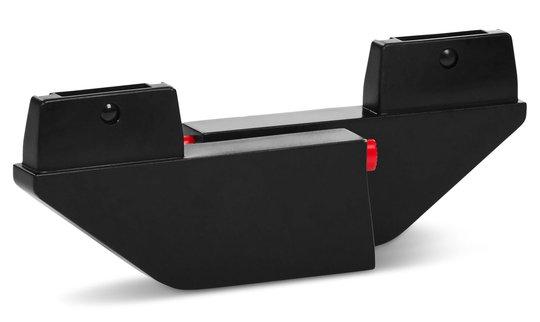 ABC Design Zoom Adapter, Black