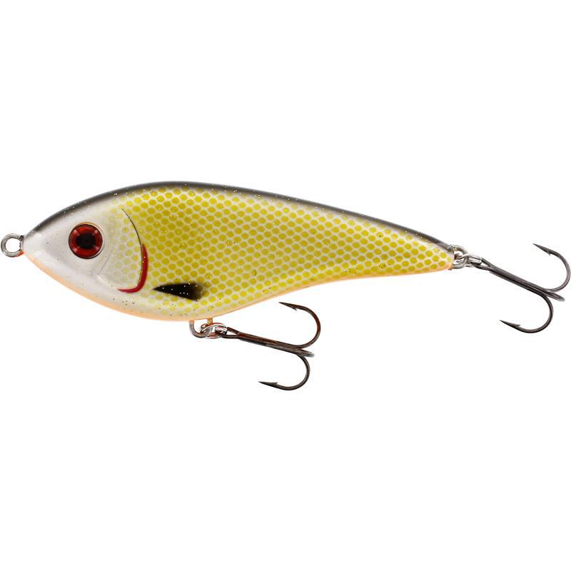 Westin Swim Glidebait 15cm 107g Official Roach, Suspending