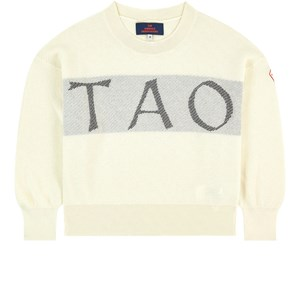 The Animals Observatory Logo sweater 10 år