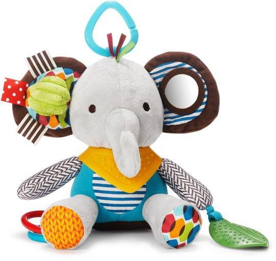 Skip Hop Aktivitetsleke Elefant