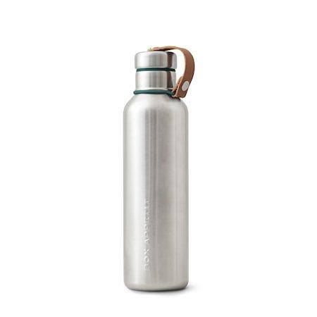 Isolerende Vannflaske 75 cl Rustfritt stål Blå