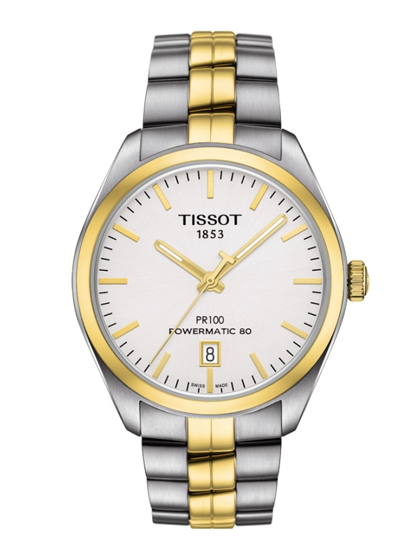 Tissot PR 100 Automatic Gent T101.407.22.031.00