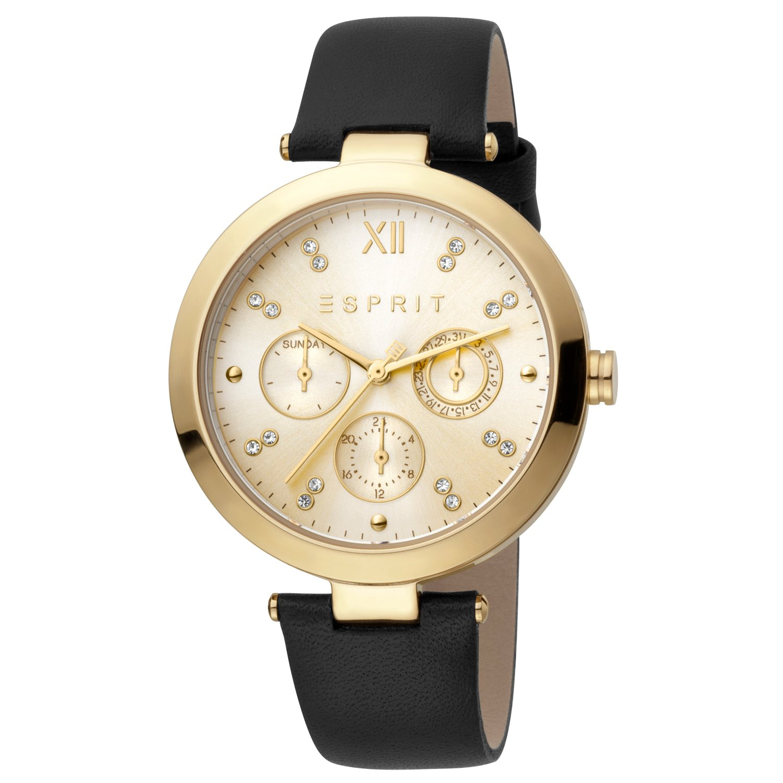 Esprit Women's Watch Gold ES1L213L0015