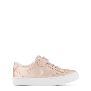 Ralph Lauren Theron IV PS Sneakers Rose Metallic 27 (UK 10)